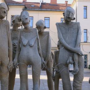 Okrogla miza Trdnjava EVROPA:  Kako od bodečih žic do človekovih pravic?