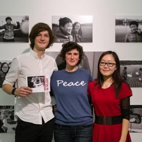 Migracije in mladi - transmedijska razstava dijakov SŠOF