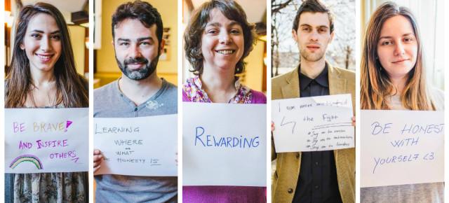 """Digital Storytelling"" za mladinske delavce - mednarodni trening"