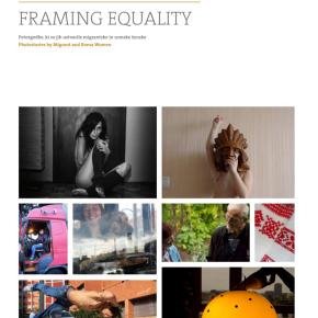 Fotoserije in filmi Podobe enakosti / Equality in Focus