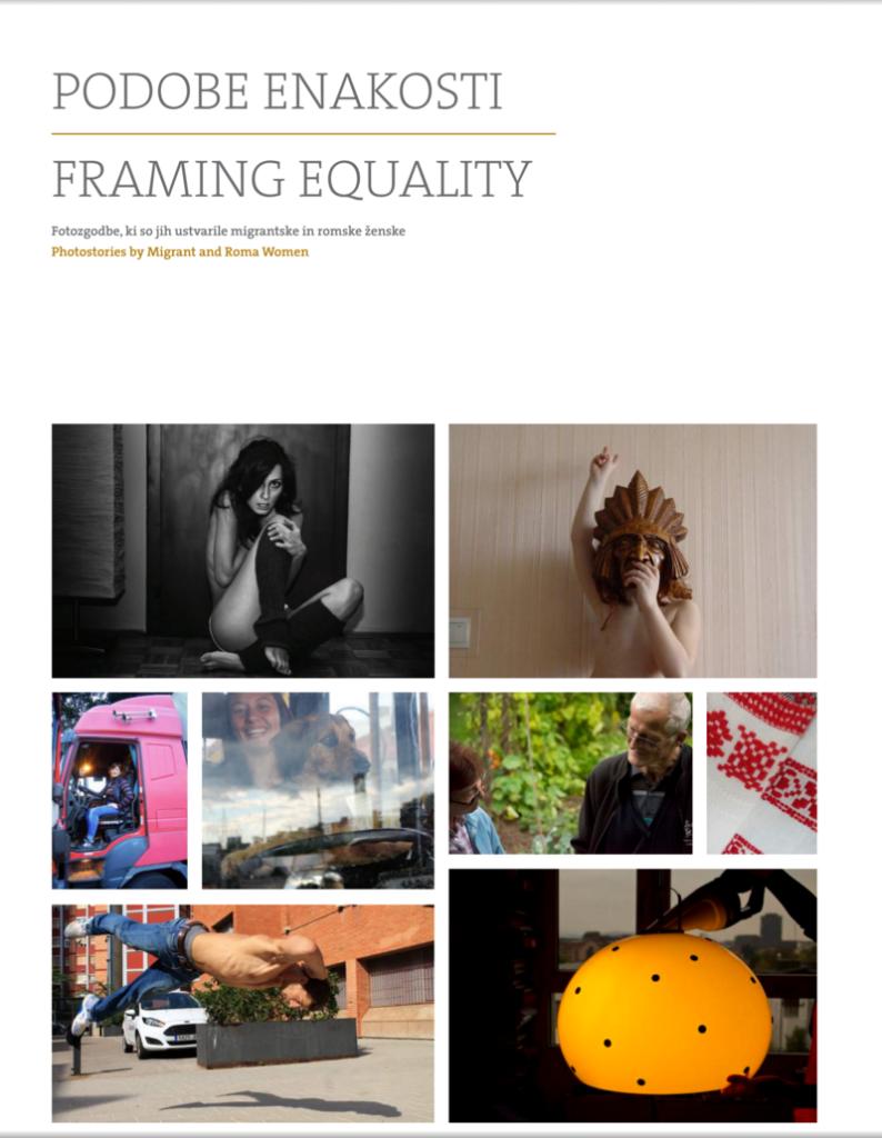 katalog Podobe enakosti