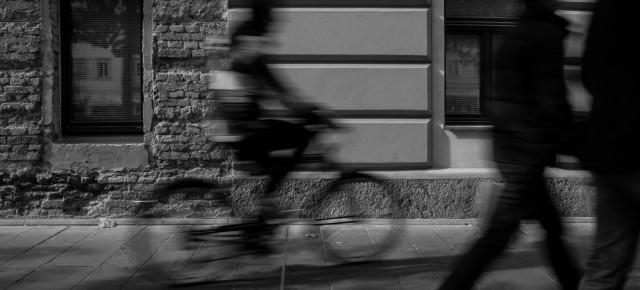 Ljubljana, moje mesto: delavnica participativne fotografije in videa za mlade