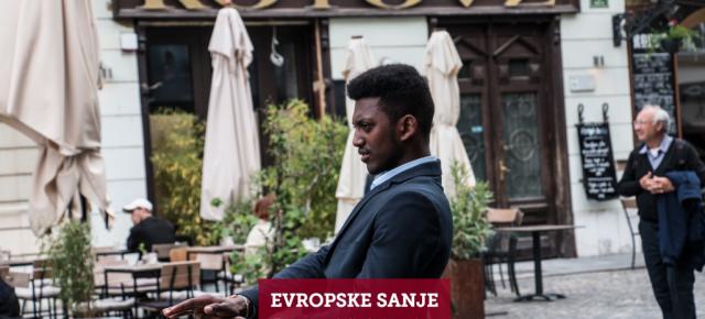 Vtisi mladih: mladinska izmenjava Evropske sanje