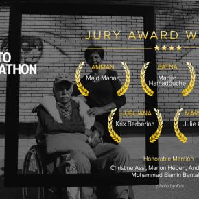 Razglasitev nagrajencev Foto maratona 2017