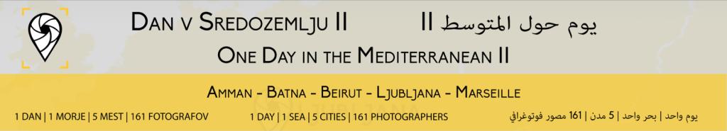 Dan v Sredozemlju II