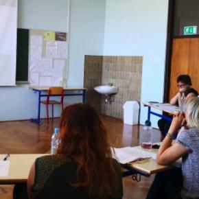 POVABILO - Multimedijske izobraževalne vsebine za senzibilizacijo na področju migracij