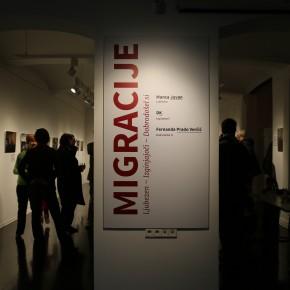 Otvoritev razstave v Mariboru