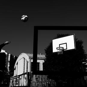 Fužine [V fokusu] - Krix Berberian v Ljubljani