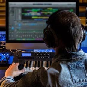 Odprte prijave na delavnice glasbene produkcije